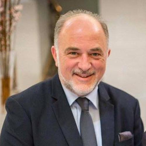 Χάρης Λαμπρόπουλος